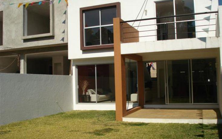 Foto de casa en renta en, lomas de zompantle, cuernavaca, morelos, 1188861 no 01