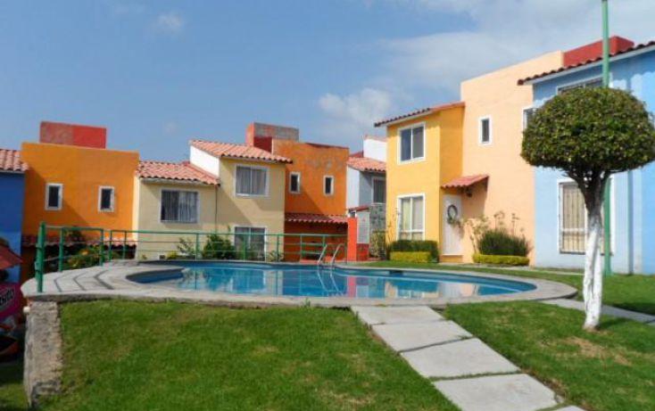 Foto de casa en condominio en venta en, lomas de zompantle, cuernavaca, morelos, 1188873 no 01
