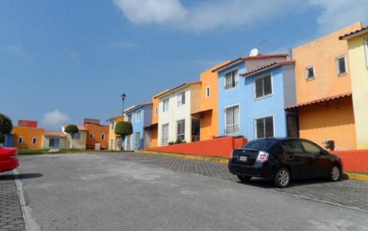 Foto de casa en condominio en venta en, lomas de zompantle, cuernavaca, morelos, 1188873 no 04