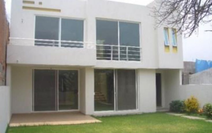 Foto de casa en condominio en venta en, lomas de zompantle, cuernavaca, morelos, 1210415 no 02