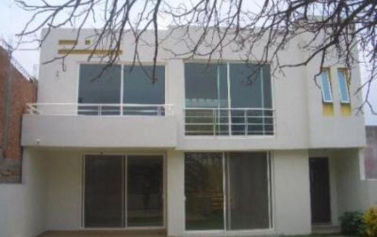 Foto de casa en condominio en venta en, lomas de zompantle, cuernavaca, morelos, 1210415 no 03