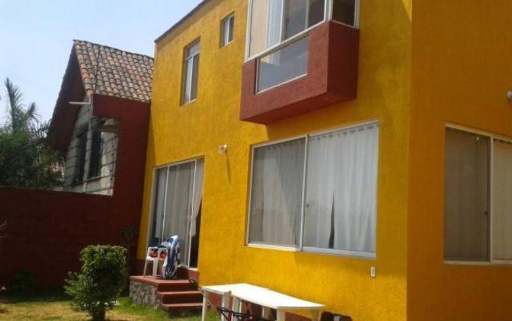 Foto de casa en venta en, lomas de zompantle, cuernavaca, morelos, 1218863 no 01