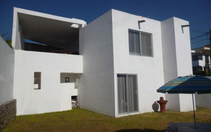 Foto de casa en venta en, lomas de zompantle, cuernavaca, morelos, 1286749 no 01