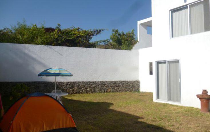 Foto de casa en venta en, lomas de zompantle, cuernavaca, morelos, 1286749 no 02