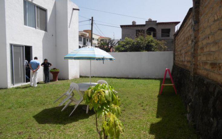 Foto de casa en venta en, lomas de zompantle, cuernavaca, morelos, 1286749 no 03