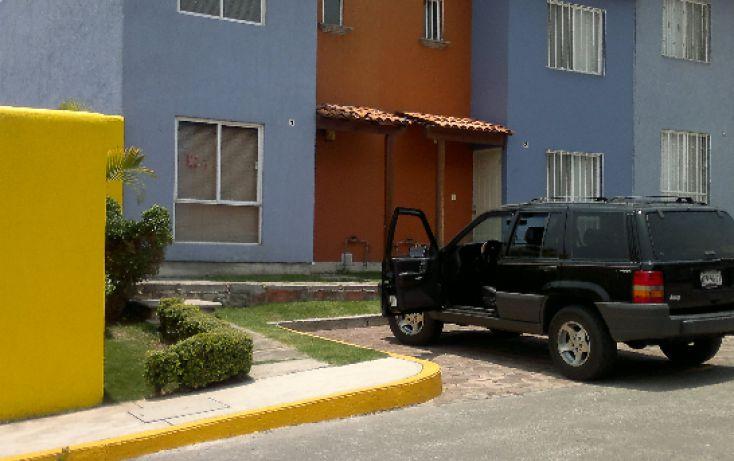 Foto de casa en condominio en venta en, lomas de zompantle, cuernavaca, morelos, 1296553 no 17