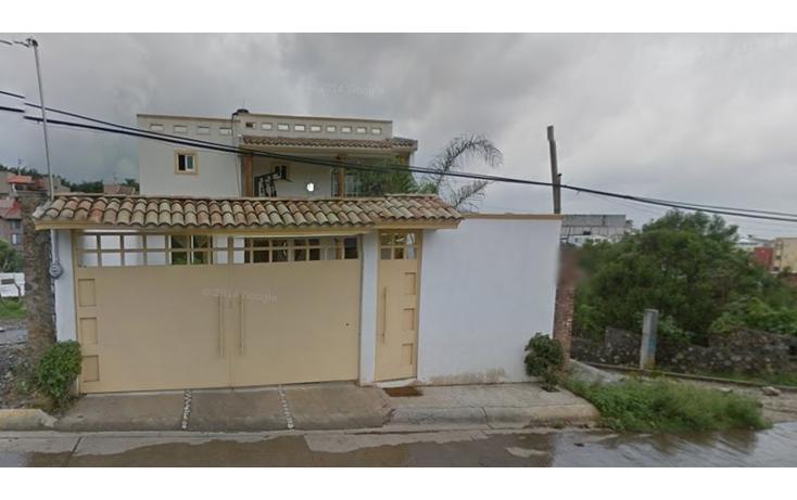 Foto de casa en venta en  , lomas de zompantle, cuernavaca, morelos, 1394511 No. 01