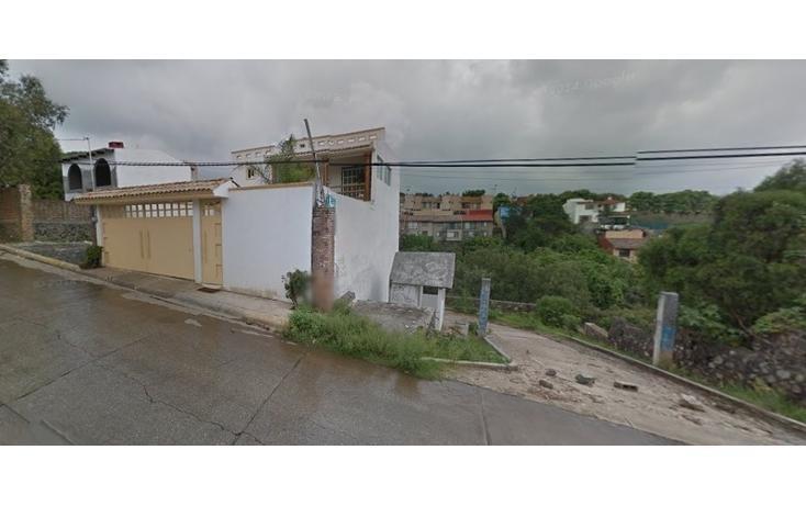 Foto de casa en venta en  , lomas de zompantle, cuernavaca, morelos, 1394511 No. 02