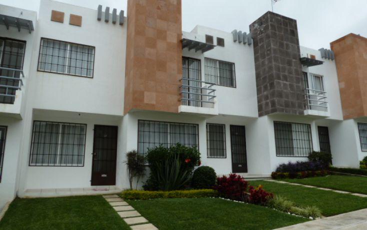 Foto de casa en condominio en venta en, lomas de zompantle, cuernavaca, morelos, 1413067 no 01