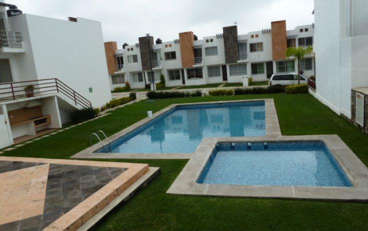 Foto de casa en condominio en venta en, lomas de zompantle, cuernavaca, morelos, 1413067 no 02