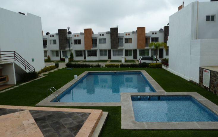 Foto de casa en condominio en venta en, lomas de zompantle, cuernavaca, morelos, 1413067 no 13