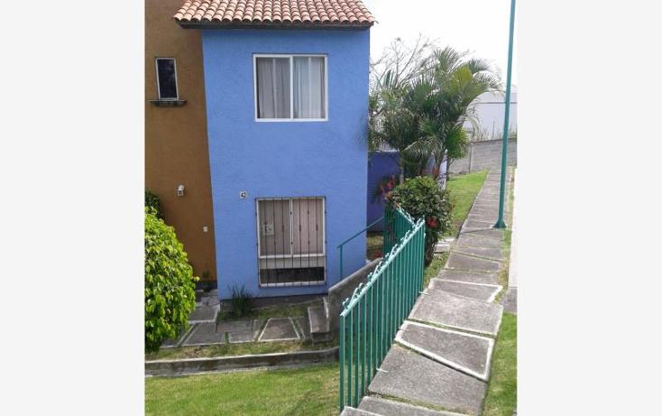 Foto de casa en venta en  , lomas de zompantle, cuernavaca, morelos, 1431731 No. 02