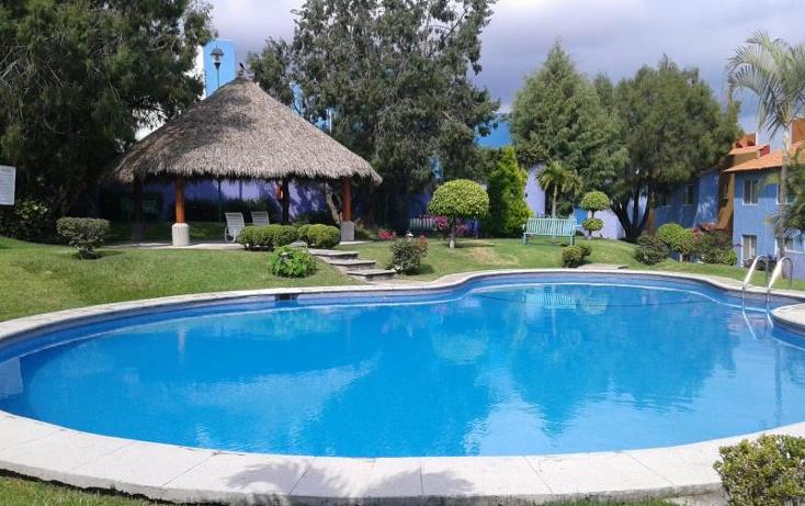 Foto de casa en venta en  , lomas de zompantle, cuernavaca, morelos, 1431731 No. 03
