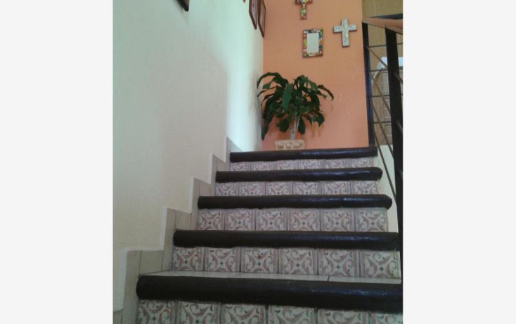 Foto de casa en venta en  , lomas de zompantle, cuernavaca, morelos, 1431731 No. 08