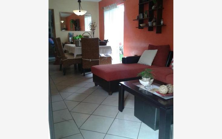 Foto de casa en venta en  , lomas de zompantle, cuernavaca, morelos, 1431731 No. 12