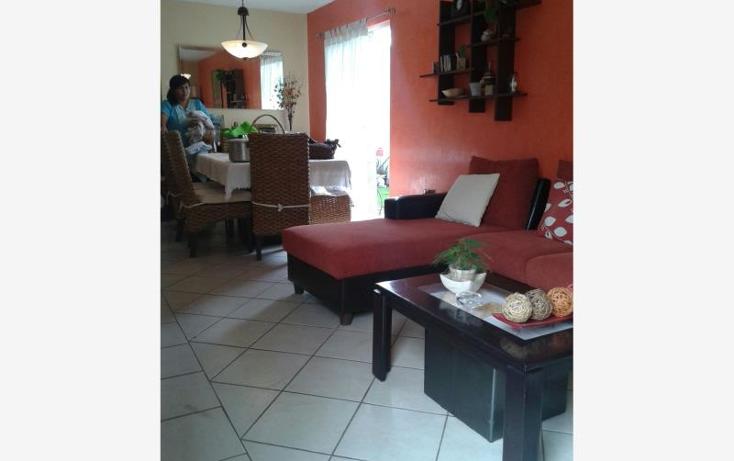 Foto de casa en venta en  , lomas de zompantle, cuernavaca, morelos, 1431731 No. 15