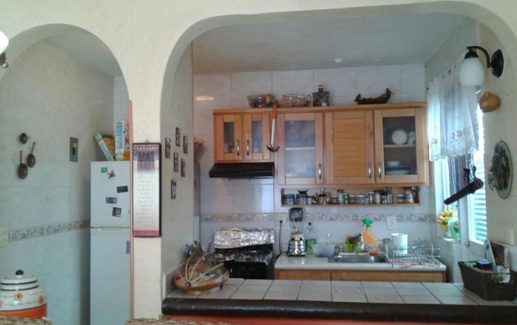 Foto de casa en venta en  , lomas de zompantle, cuernavaca, morelos, 1431731 No. 16