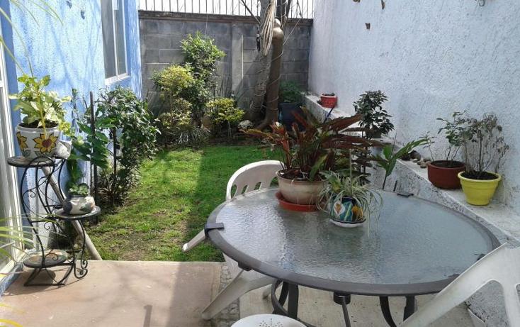 Foto de casa en venta en  , lomas de zompantle, cuernavaca, morelos, 1431731 No. 17
