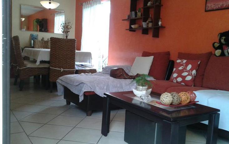 Foto de casa en venta en  , lomas de zompantle, cuernavaca, morelos, 1431731 No. 21