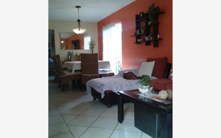 Foto de casa en venta en  , lomas de zompantle, cuernavaca, morelos, 1431731 No. 22