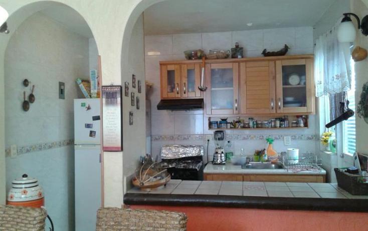 Foto de casa en venta en  , lomas de zompantle, cuernavaca, morelos, 1431731 No. 23