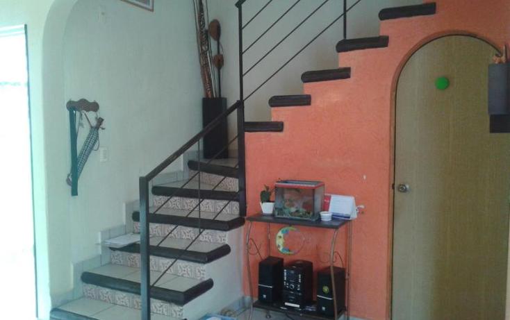 Foto de casa en venta en  , lomas de zompantle, cuernavaca, morelos, 1431731 No. 25
