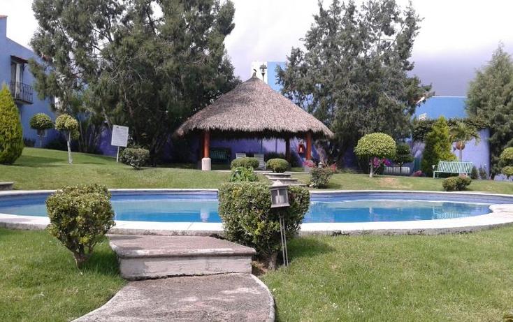 Foto de casa en venta en  , lomas de zompantle, cuernavaca, morelos, 1431731 No. 26