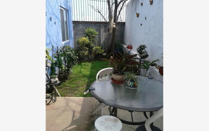 Foto de casa en venta en  , lomas de zompantle, cuernavaca, morelos, 1431731 No. 27