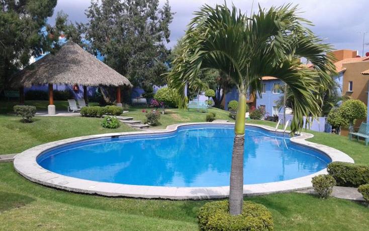 Foto de casa en venta en  , lomas de zompantle, cuernavaca, morelos, 1431731 No. 29