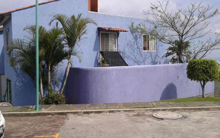 Foto de casa en venta en  , lomas de zompantle, cuernavaca, morelos, 1431731 No. 30