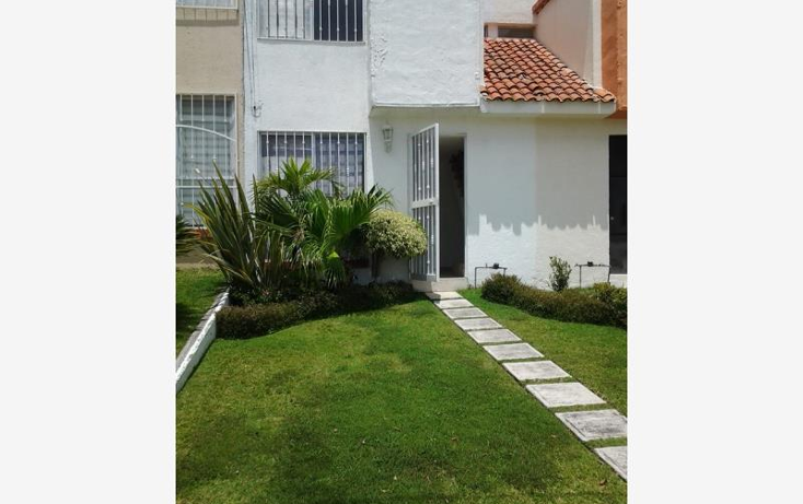 Foto de casa en venta en  , lomas de zompantle, cuernavaca, morelos, 1431735 No. 01