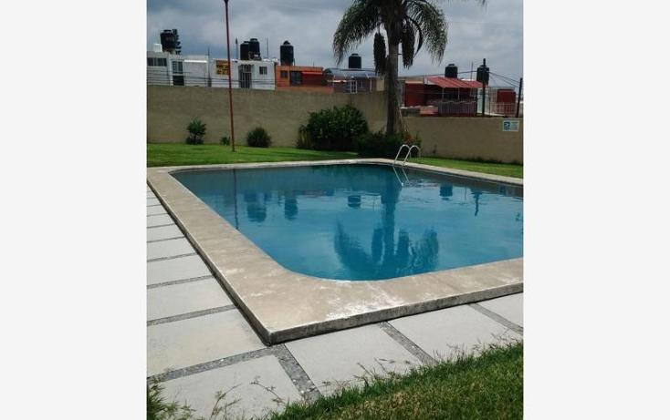 Foto de casa en venta en  , lomas de zompantle, cuernavaca, morelos, 1431735 No. 02