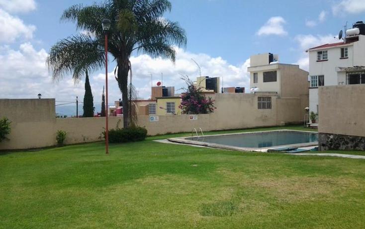 Foto de casa en venta en  , lomas de zompantle, cuernavaca, morelos, 1431735 No. 06