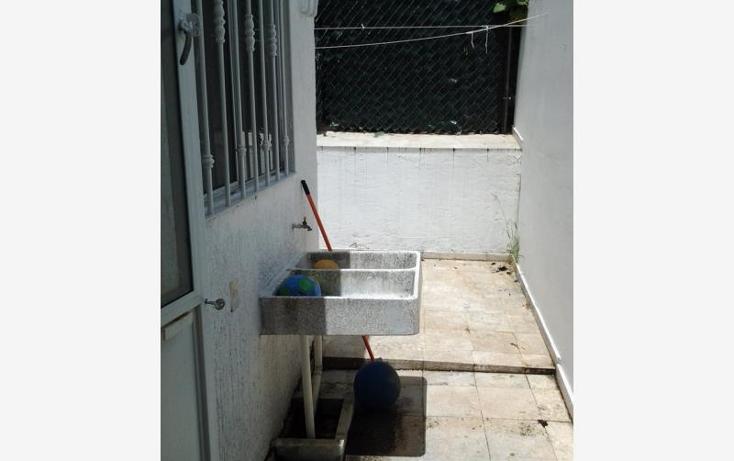 Foto de casa en venta en  , lomas de zompantle, cuernavaca, morelos, 1431735 No. 09