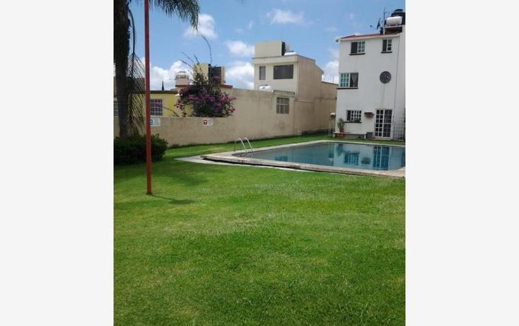 Foto de casa en venta en  , lomas de zompantle, cuernavaca, morelos, 1431735 No. 14