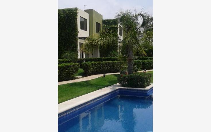 Foto de casa en venta en  , lomas de zompantle, cuernavaca, morelos, 1433559 No. 03