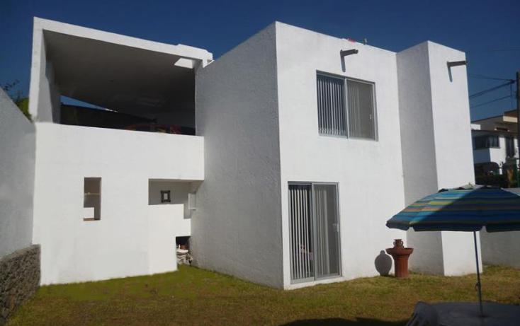 Foto de casa en venta en  , lomas de zompantle, cuernavaca, morelos, 1433577 No. 01