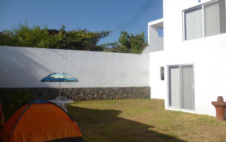 Foto de casa en venta en  , lomas de zompantle, cuernavaca, morelos, 1433577 No. 02