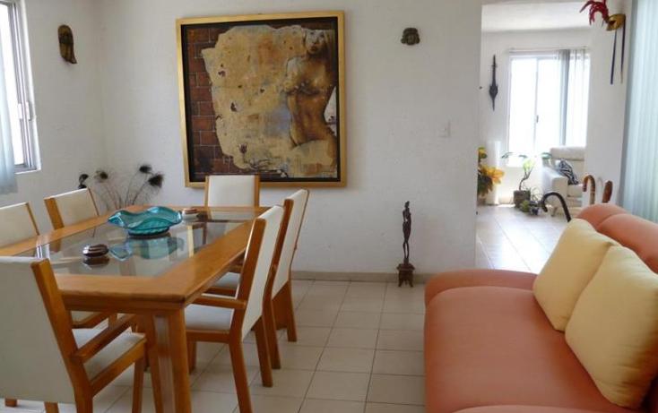 Foto de casa en venta en  , lomas de zompantle, cuernavaca, morelos, 1433577 No. 03