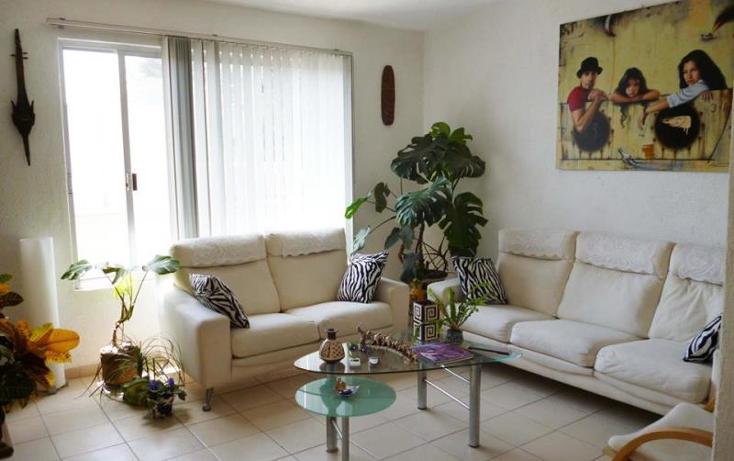 Foto de casa en venta en  , lomas de zompantle, cuernavaca, morelos, 1433577 No. 04