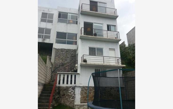 Foto de casa en venta en  , lomas de zompantle, cuernavaca, morelos, 1433607 No. 03