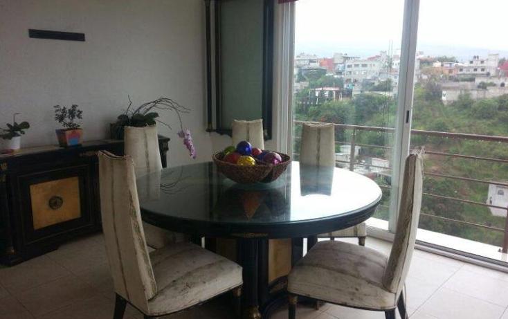 Foto de casa en venta en  , lomas de zompantle, cuernavaca, morelos, 1433607 No. 07