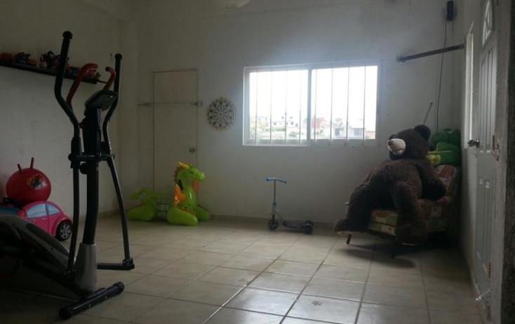 Foto de casa en venta en  , lomas de zompantle, cuernavaca, morelos, 1433607 No. 08