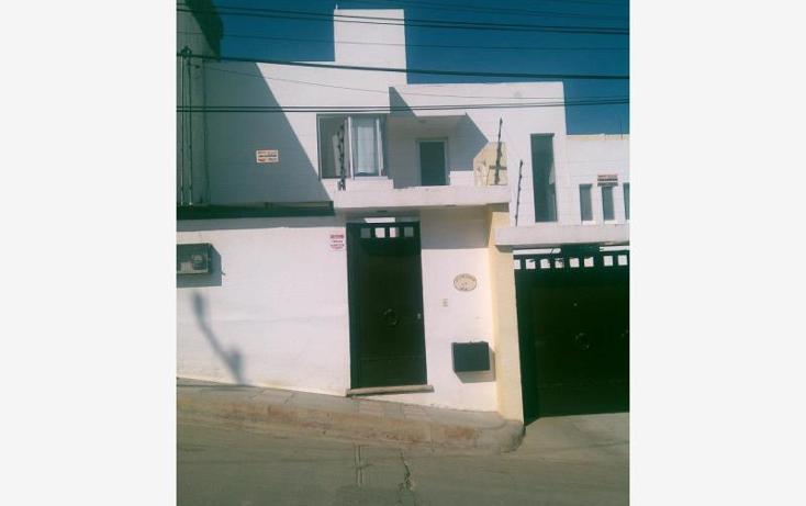 Foto de casa en venta en  , lomas de zompantle, cuernavaca, morelos, 1464665 No. 01