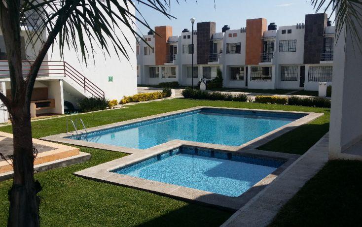 Foto de casa en condominio en venta en, lomas de zompantle, cuernavaca, morelos, 1475939 no 01