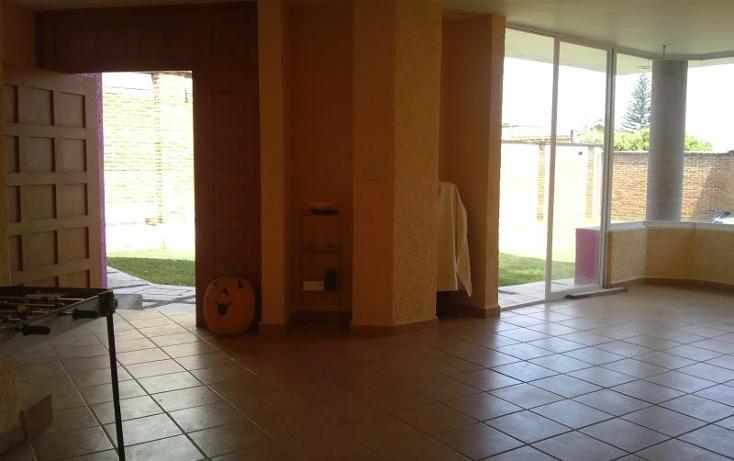 Foto de casa en venta en  , lomas de zompantle, cuernavaca, morelos, 1527414 No. 02