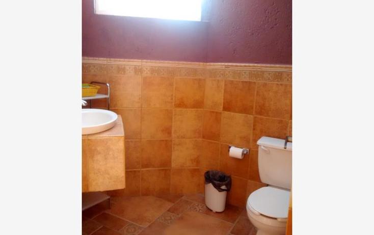 Foto de casa en venta en  , lomas de zompantle, cuernavaca, morelos, 1527414 No. 05