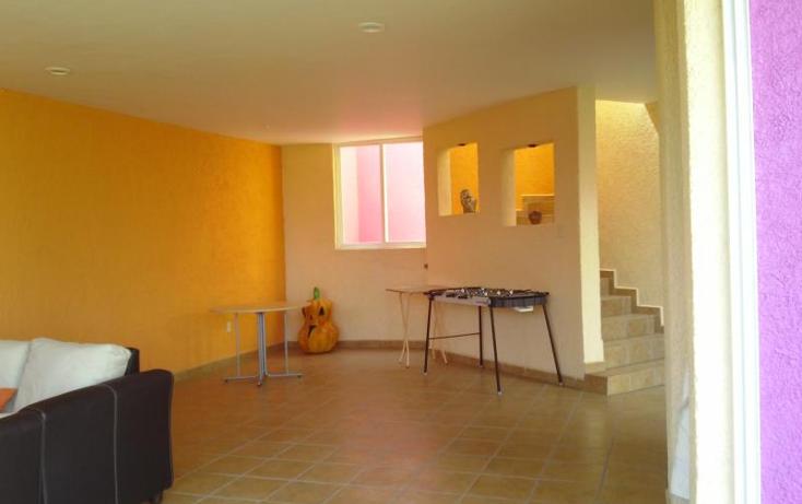 Foto de casa en venta en  , lomas de zompantle, cuernavaca, morelos, 1527414 No. 06