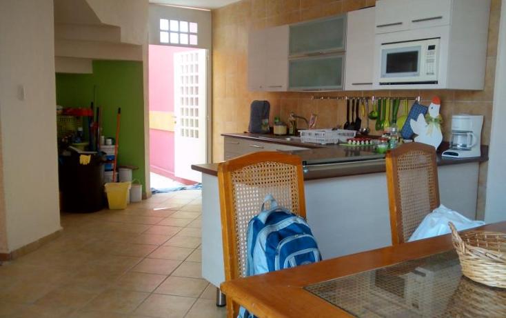 Foto de casa en venta en  , lomas de zompantle, cuernavaca, morelos, 1527414 No. 08