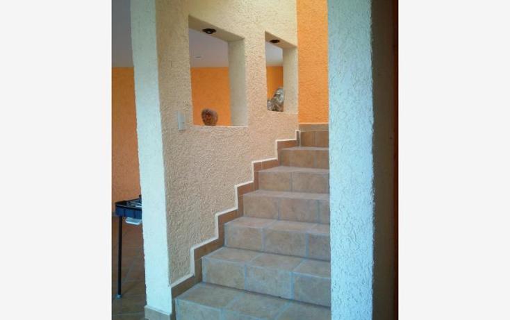 Foto de casa en venta en  , lomas de zompantle, cuernavaca, morelos, 1527414 No. 13